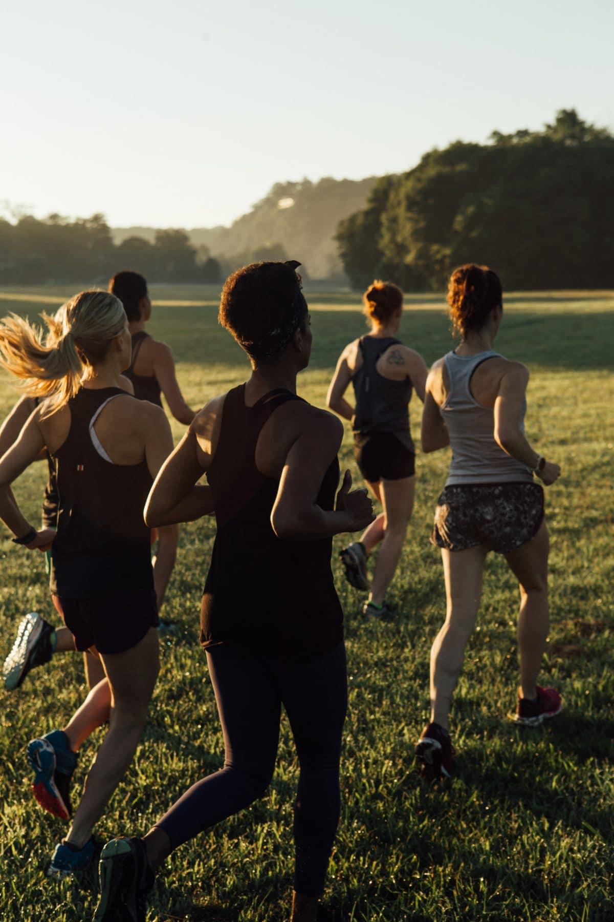 Benefits of a long run